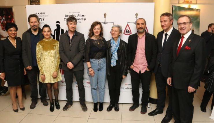 7. Uluslararası Suç ve Ceza Film Festivali Ödülleri Açıklandı