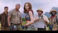 Jumanji, Welcome To The Jungle ile Geri Dönüyor