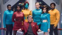 Emmy Ödüllü Black Mirror 29 Aralık'ta İzleyiciyle Buluşuyor
