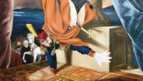 Devrik Cümle Sergisi Sanat Severlerle Buluşuyor