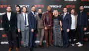 Will Smith'in Beklenen Filmi Bright'ın Londra Galası Gerçekleşti