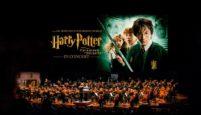 Harry Potter ve Sırlar Odası Film Konseri Mayıs'ta Zorlu PSM'de