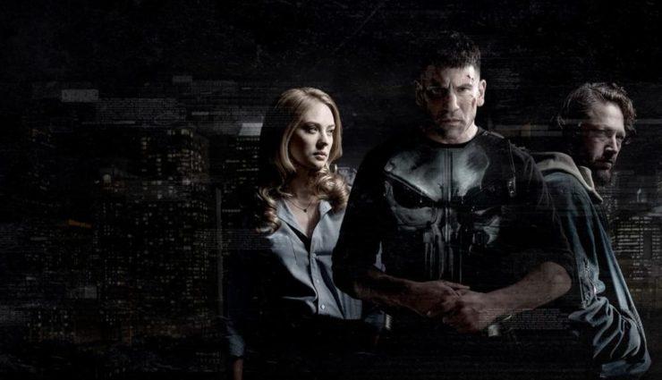 Marvel's The Punisher 1.Sezon İncelemesi