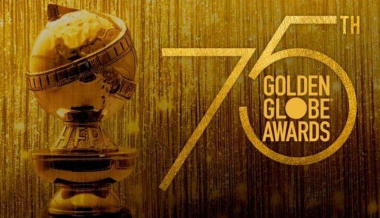 75. Altın Küre Ödülleri Kırmızı Halı Özel Gösterimi Facebook'tan İzlenebilecek