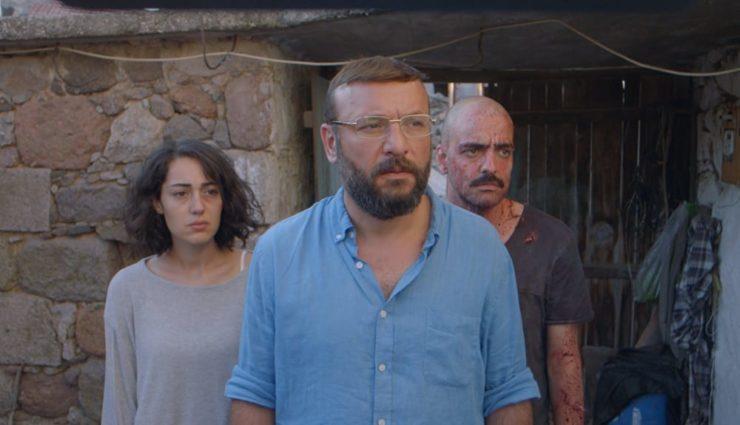'Kelebekler' filmi, Sundance Film Festivali'nde, Dünya Sineması Büyük Jüri Özel Ödülü'yle Konuşuluyor
