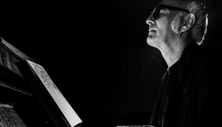 Ludovico Einaudi Şubat'ta Zorlu PSM'de