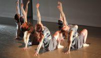 Akbank Sanat'ta Yeni Dans Gösterisi: MUT