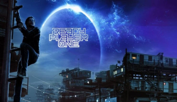 "Steven Spielberg'in Yeni Filmi ""Ready Player One"" Mart'ta Vizyonda"
