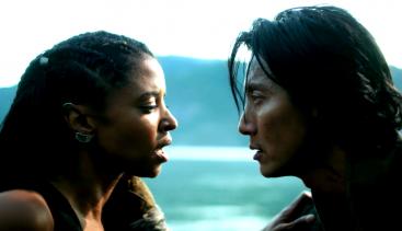 Altered Carbon'dan 300 Yıl Sonrasındaki Aşkları Anlatan Özel Video