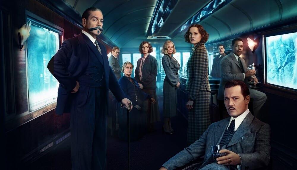 Murder on the Orient Express (2017) İncelemesi