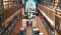 54. Kütüphane Haftası'nda  SALT Galata'da Söyleşi ve Gösterim