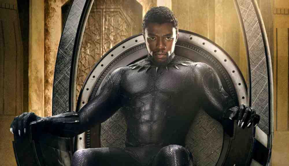 Black Panther Twitter tarihinin En Çok Konuşulan Filmi Oldu