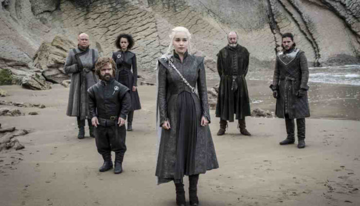 Game of Thrones'un Final Sezonu Digiturk'te