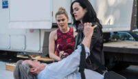Marvel's Jessica Jones'tan Kamera Arkası Görüntüleri Paylaşıldı
