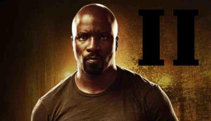 Luke Cage'in İkinci Sezon Yayın Tarihi Belli Oldu