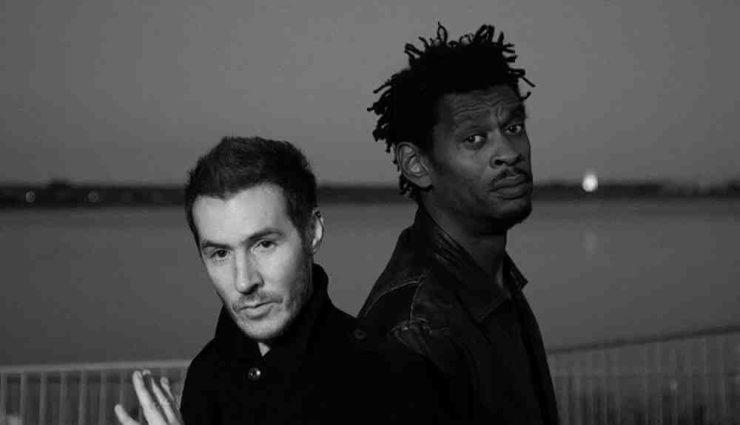 Massive Attack Haziran'da Zorlu PSM'de