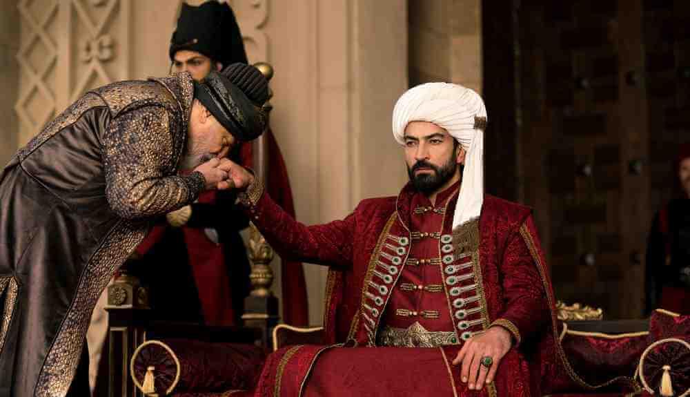 Mehmed Bir Cihan Fatihi İncelemesi