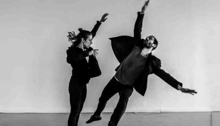 ONE by ONE Dans Gösterisi Akbank Sanat'ta