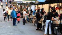 Tasarım Tomtom Sokakta Mayıs'ta Sanat Severlerle Buluşuyor
