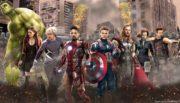 Süper Kahraman Filmleri Zamanı
