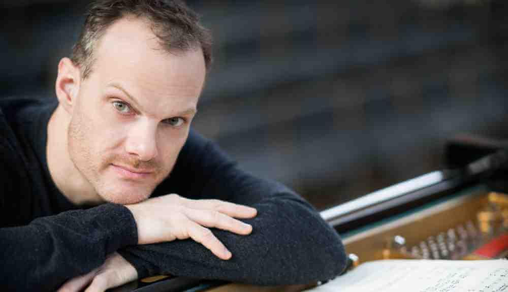 Lars Vogt, İlk Kez Royal Northern Symphony ile İş Sanat'ta