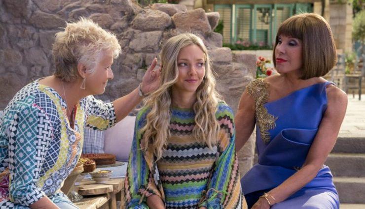 Mamma Mia! Yeniden Başlıyoruz Film Müziklerinden 'When I Kissed The Teacher' Yayımlandı