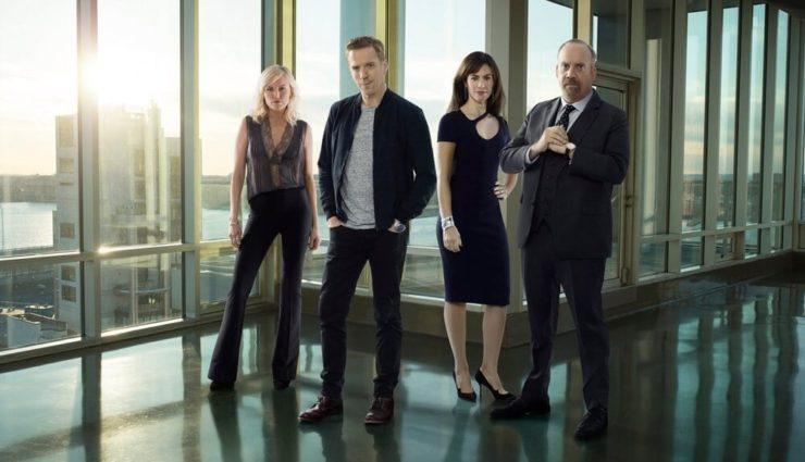 Billions 3. Sezonuyla FX'te Ekranlara Geliyor