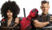 Deadpool 2. Incelemesi