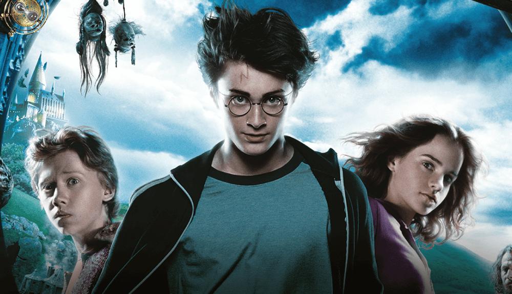 Movies in Concert serisi, Harry Potter ve Azkaban Tutsağı ile Devam Ediyor