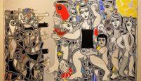 Trump Art Gallery'de Yeni Sergi