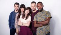 New Girl 7. Sezon Bölümleriyle  FOXLIFE'ta
