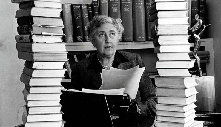 """Agatha Christie'nin Ünlü Romanı """"Cinayet Alfabesi"""" Dizi Oluyor"""