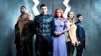 Marvel's Inhumans Incelemesi