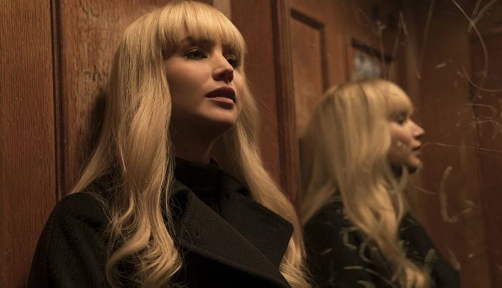 Red Sparrow (2018) İncelemesi