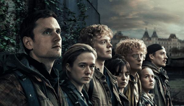 Danimarka Orijinal Yapımı The Rain 2. Sezonuyla Dönüyor
