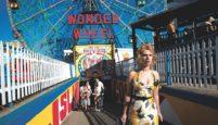 Wonder Wheel (2017) İncelemesi