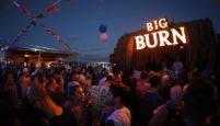 Elektronik Müzik Festivali Big Burn İstanbul İçin Geriye Sayım Başladı