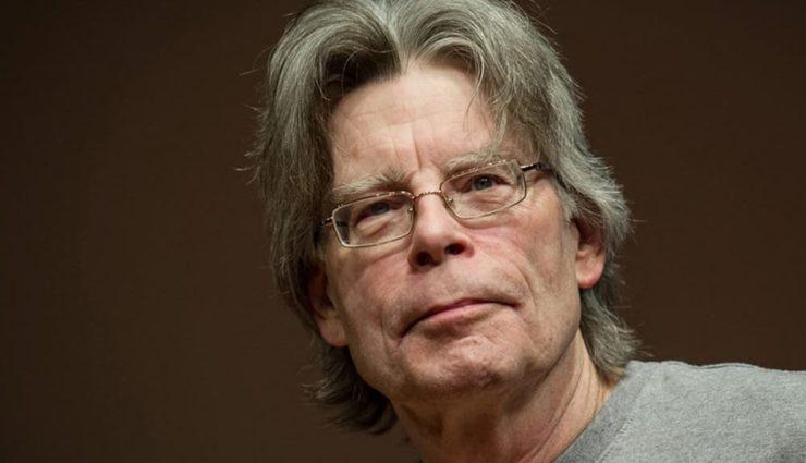 Stephen King'den Filmi Çekilmeye Şimdiden Aday Yeni Roman