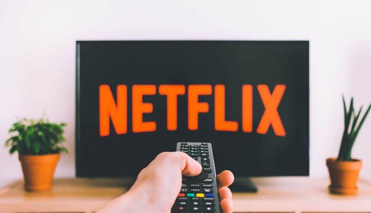 Netflix'te Mark Millar Zamanı