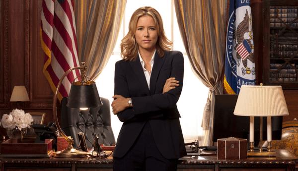 Madam Secretary'nin 5. Sezonunda Sürpriz Konuklar Olacak