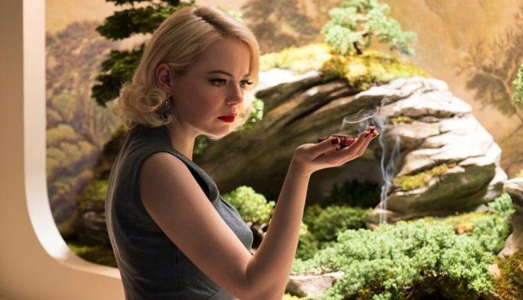 Emma Stone ve Jonah Hill'in Yeni Dizisi Maniac'ın Resmi Fragmanı Yayınlandı