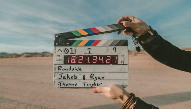 """""""Fisheye"""", Sony VENICE ile Çekilen İlk Uzun Metrajlı Avrupa Filmi Oldu"""