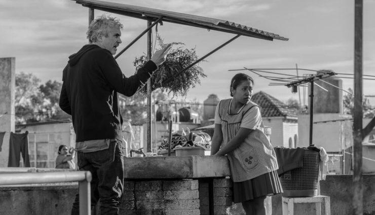 Netflix, Venedik Film Festivali'nde Gösterime Girecek Filmlerini Duyurdu