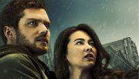 Marvel's Iron Fist'in Resmi Fragmanı Paylaşıldı