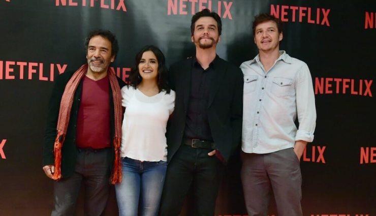 Yeni Ülke, Yeni Kartel, Yeni İmparatorluk; Narcos Mexico 16 Kasım'da Netflix'te
