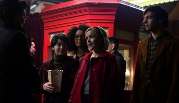 Chilling Adventures of Sabrina 26 Ekim'de Netflix'te