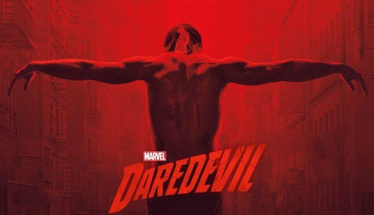 Marvel's Daredevil 3. Sezon Başlıyor