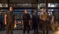 The Walking Dead 9. sezonuyla FX'te