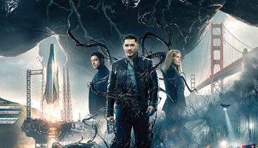 Venom: Zehirli Öfke 5 Ekim'de Vizyonda