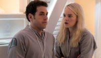 Netflix yapımı Maniac'tan Kamera Arkası Röportajları